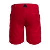 TABS swim shorts block colours Red Snapper