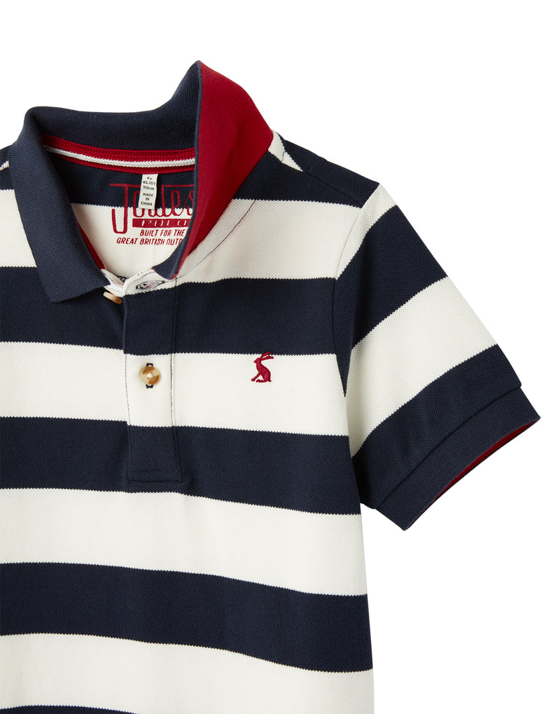 joules kids polo