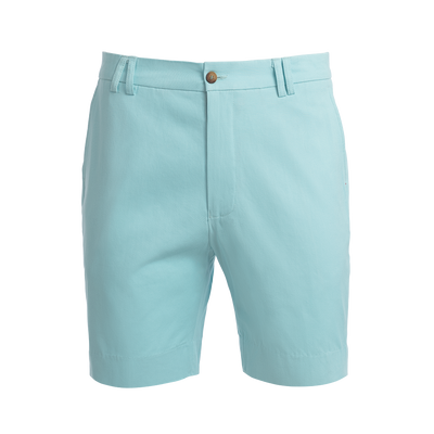 TABS Mens performance Bermuda Shorts Belmont Blue
