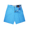 TABS | mini | Bermuda shorts | cooper's blue | front open