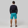 Mens Bermuda Shorts in Crystal Caves