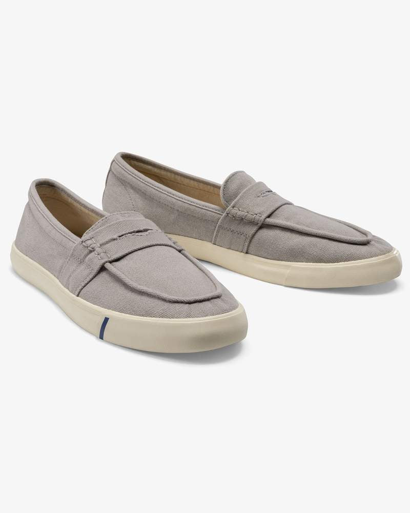 Johnnie-O Canvas Loafer