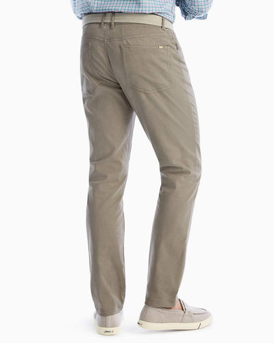 johnnie-O trousers