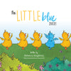 The Little Blue Ducky Book
