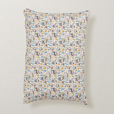 The Little Blue Ducky Pillow