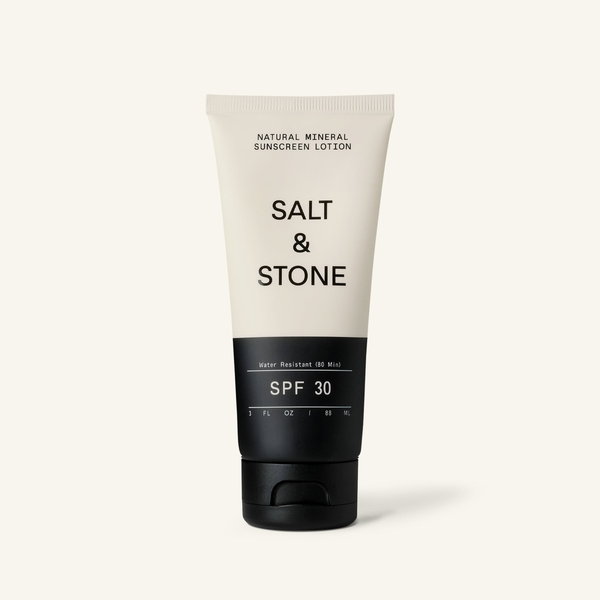 salt and stone sun screen lotion