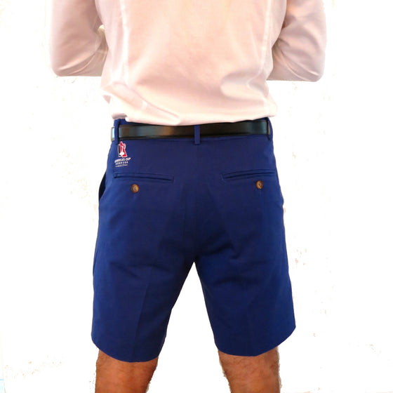 TABS_Bermuda Shorts_America's Cup_Navy_back