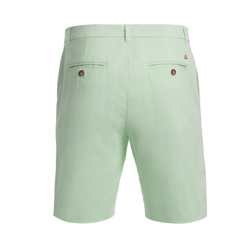 TABS Mens Bailey's Mint cotton Bermuda shorts