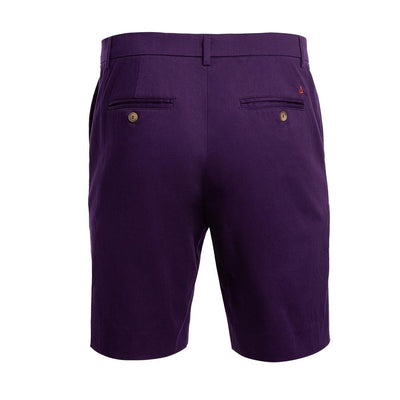 TABS Mens Passion Flower cotton Bermuda shorts