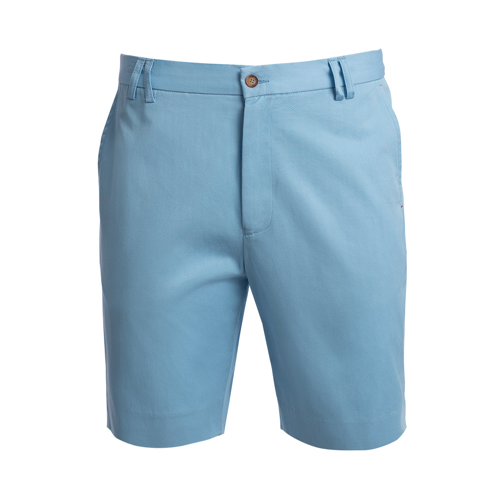 TABS Mens Bluebird stretch cotton Bermuda shorts