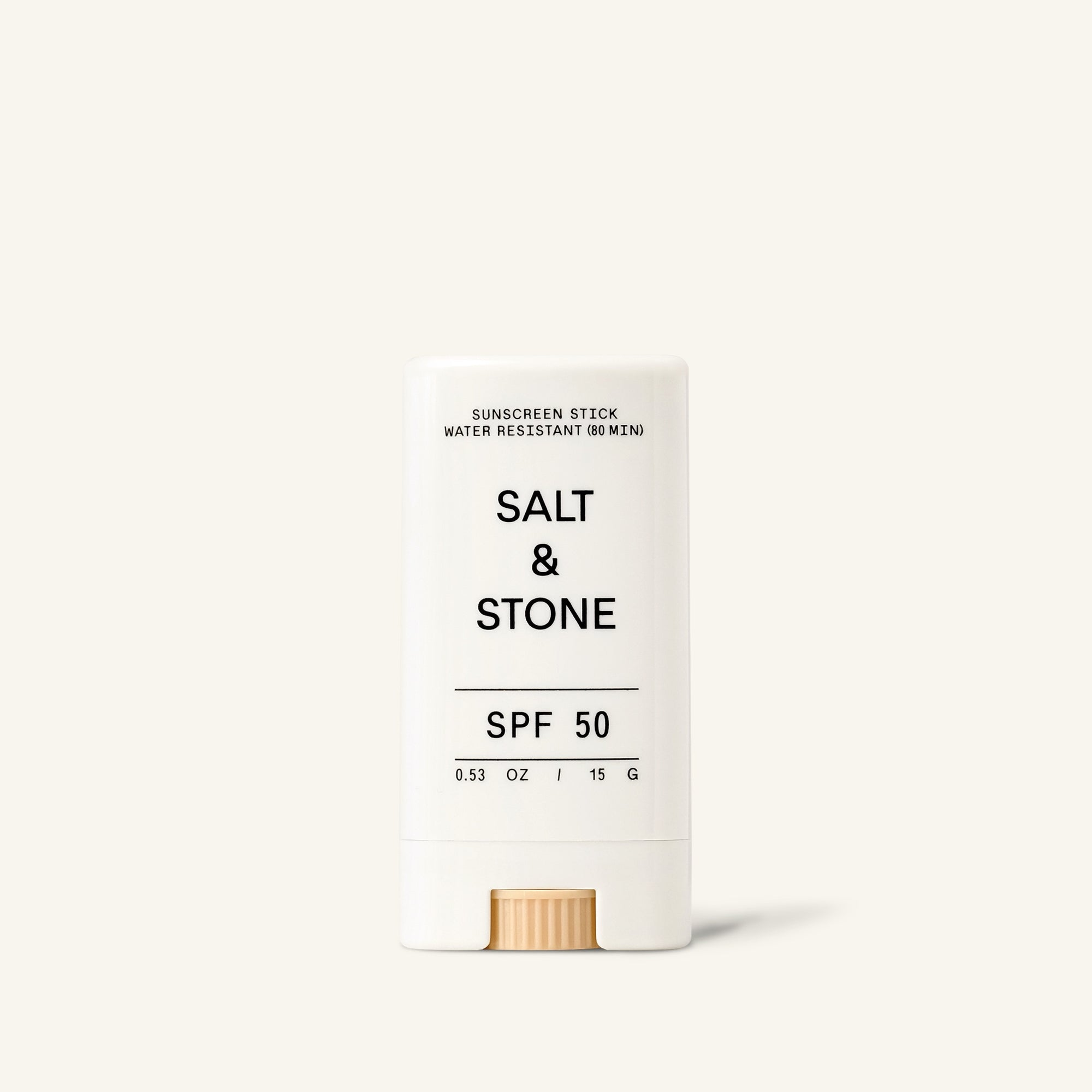 PRE-ORDER Salt & Stone SPF 50 Tinted Sunscreen Stick