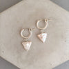 rebecca little earrings