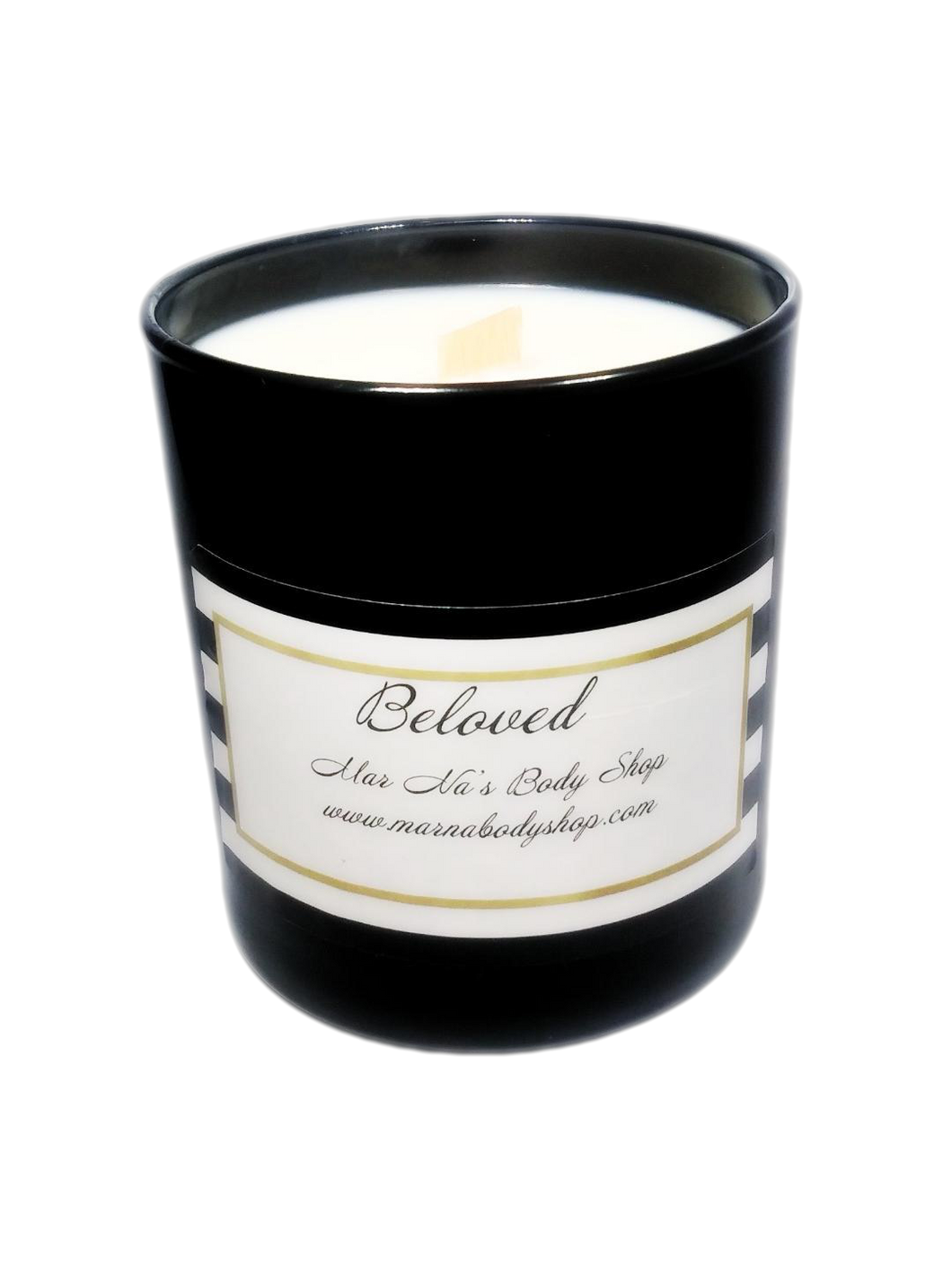 Beloved Candle