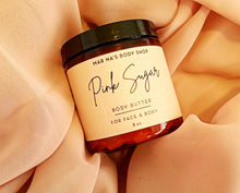 Load image into Gallery viewer, Pink Sugar Body Butter