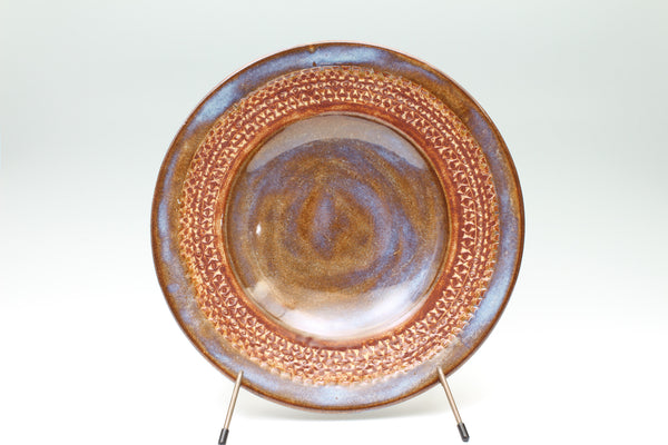 Large Pattern Bowl