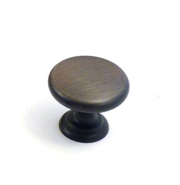 The Sussex 32mm Knob - American Copper