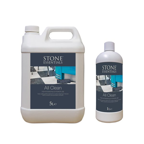 Stone Essentials All Clean