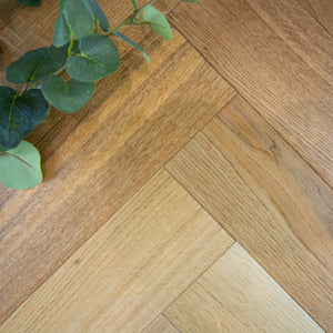 Huntingdon Natural Oak, Wooden Flooring, Hardwood Flooring, East Sussex Flooring