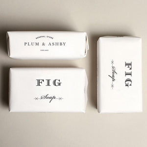 Fig Soap