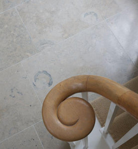 Firmdale Limestone Honed