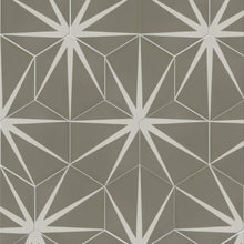 Load image into Gallery viewer, Lily Pad Clay Pattern Tile