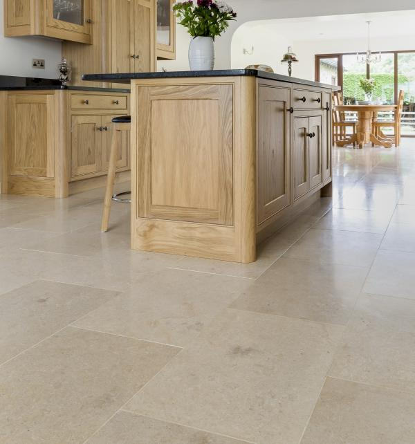 Neranjo Limestone Honed