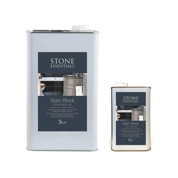 Stone Essentials Stain Block