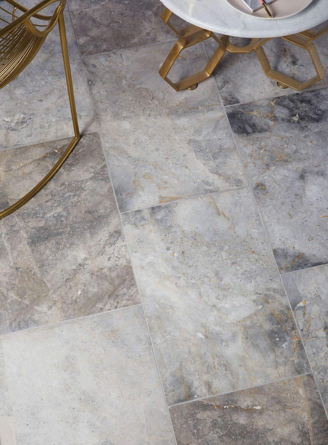 Valentino Marble Honed