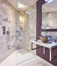 Load image into Gallery viewer, Amethyst Marble Honed, Stone Flooring, Stone Floor, the stone floor, Limestone, sandstone, ceramic, Marble, Wooden flooring, oak flooring, engineered flooring, hardwood flooring, solid flooring
