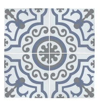 Load image into Gallery viewer, Moroccan Impressions Ducados Porcelain