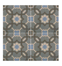 Load image into Gallery viewer, Moroccan Impressions Retro Porcelain
