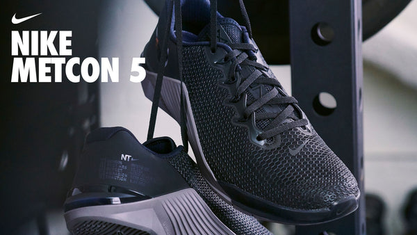 nike metcon for lifting