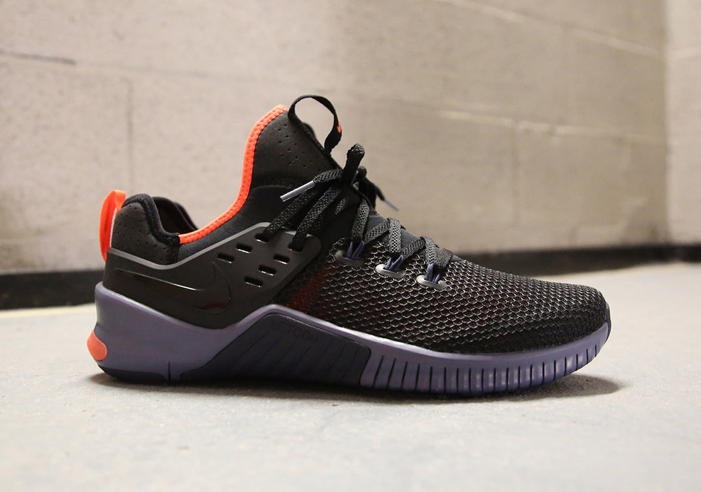 Best Black Nike Running And Training Shoes