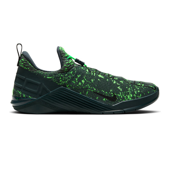 Men's Nike React Metcon, men, nike, react, metcon, crossfit, gym, training, workout, shoe, new, color, style, green, Seaweed