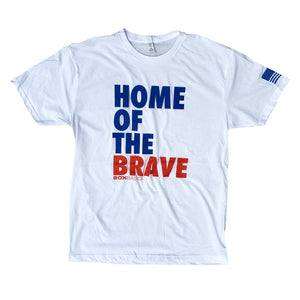 Load image into Gallery viewer, Men's Brave Tee