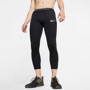 Load image into Gallery viewer, Men's Nike Pro 3/4 Tight