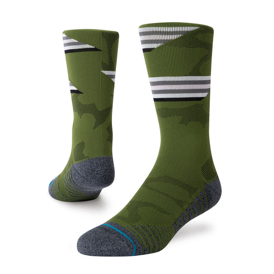 Men's Stance TRAINING Combat Crew Socks