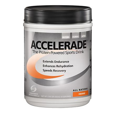 Pacific Health Labs Accelerade-30 Servings