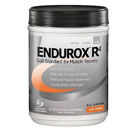 Pacific Health Labs Endurox R4 14 Serving Canister