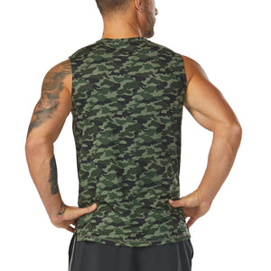 Men's KORSA Amplify Sleeveless