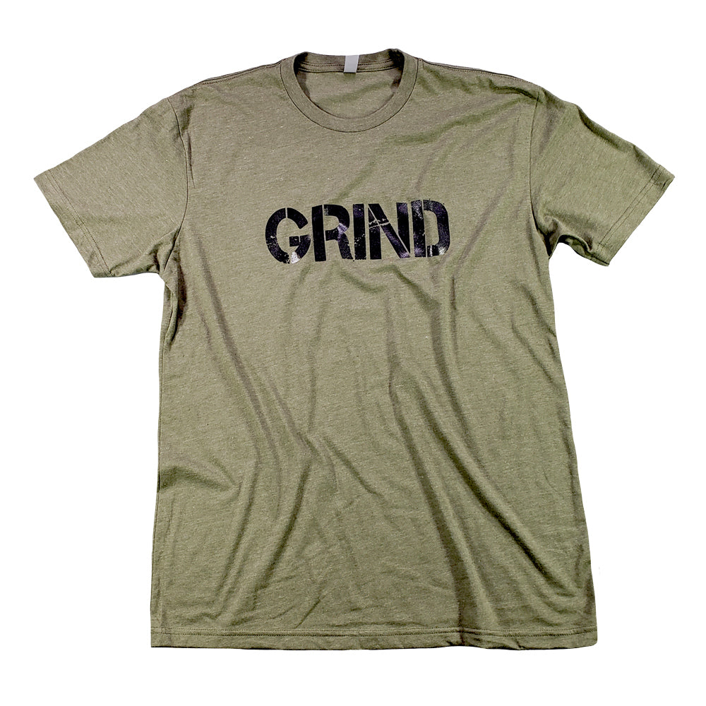 Load image into Gallery viewer, Men's Grind Tee