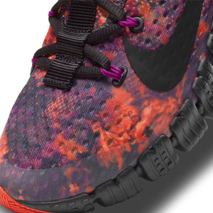 Load image into Gallery viewer, Men's Nike Free Metcon 3, men, nike, free, metcon, 3, new, crossfit, workout, gym, training, shoe, color, martian sunrise, black, red, plum