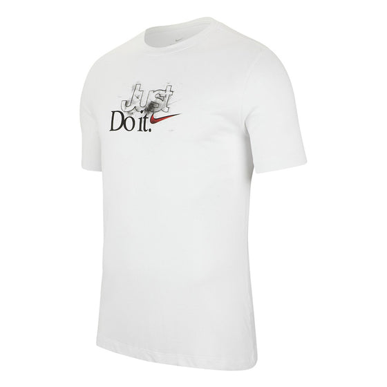 Men's Nike Dri-Fit Just Do It Graphic Tee