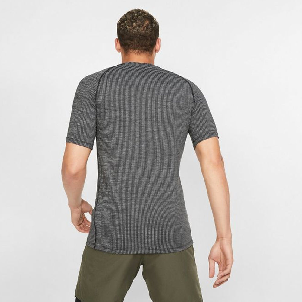 Men's Nike Pro Slim Short Sleeve