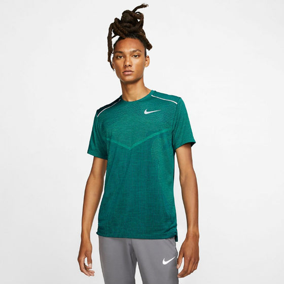 Men's Nike Techknit Ultra Short Sleeve