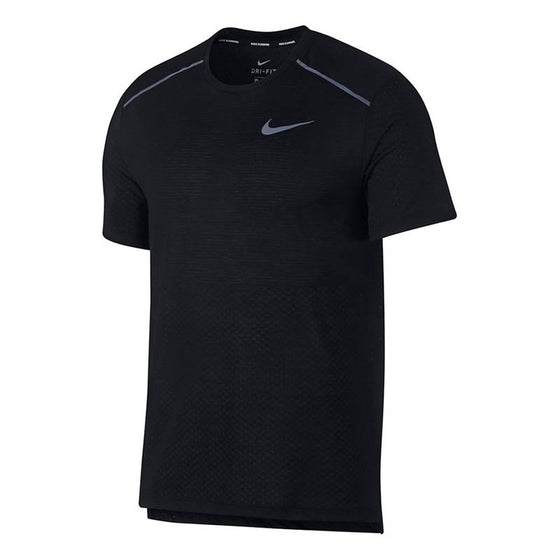 Men's Nike Breathe Rise 365 Short Sleeve