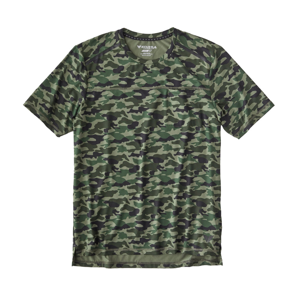 Load image into Gallery viewer, Men's KORSA Amplify Short Sleeve