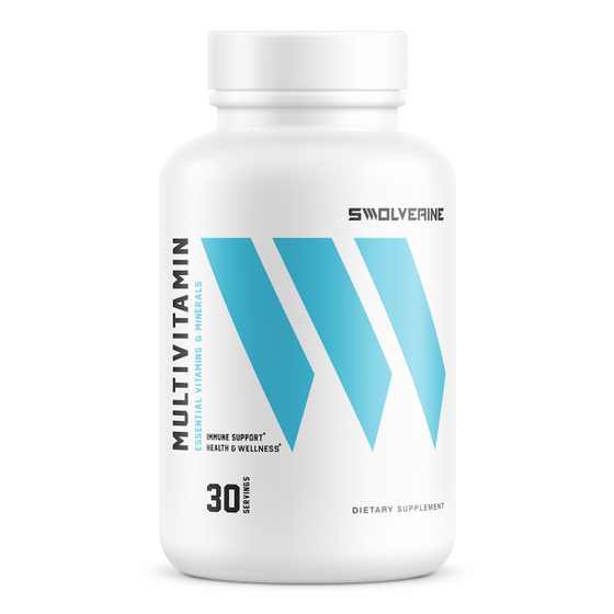 Swolverine Multivitamin