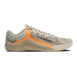 Load image into Gallery viewer, Men's Nike Metcon 6, men, nike, metcon, 6, crossfit, gym, workout, training, shoe, color, style, camo, tan, sand, desert, military, khaki
