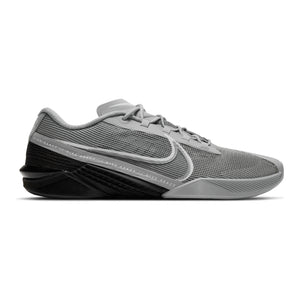 Load image into Gallery viewer, Men's Nike React Metcon Turbo, react, men, nike, metcon, turbo, new, crossfit, workout, gym, training, shoe, style, color, grey, black